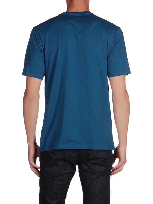 DIESEL T-CHNQUEDEA-R Short sleeves U r