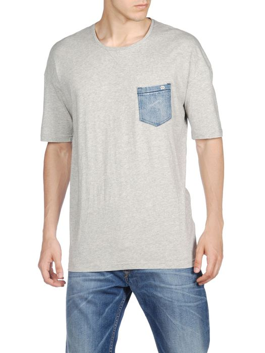 DIESEL T-THUNDER T-Shirt U f