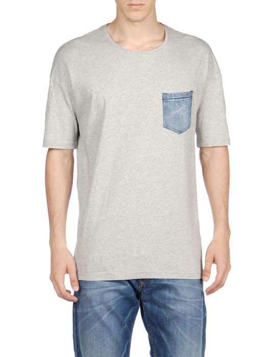DIESEL T-THUNDER T-Shirt U e
