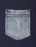 DIESEL T-THUNDER T-Shirt U d