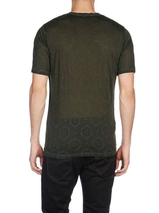 DIESEL T-BRIQUE Short sleeves U r