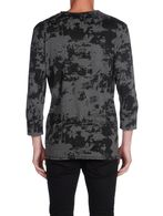 DIESEL T-BASELA Long sleeves U r