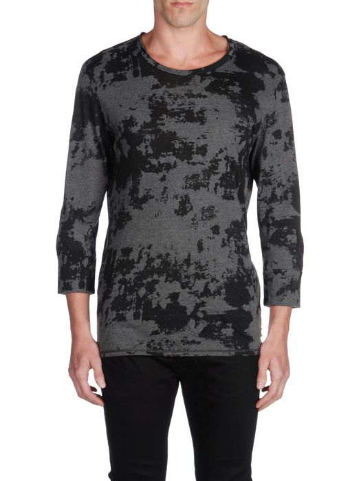 DIESEL T-BASELA Long sleeves U e