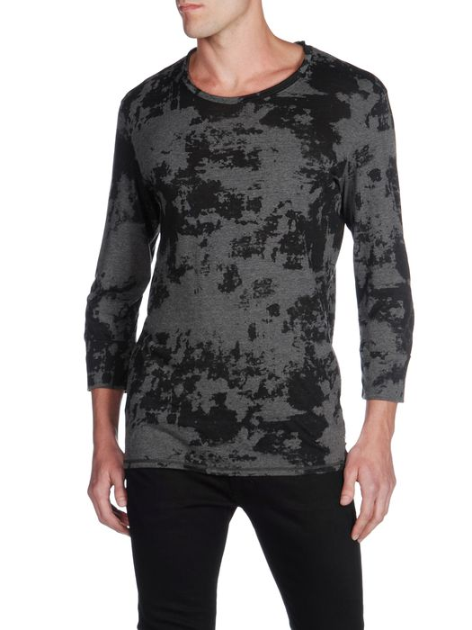 DIESEL T-BASELA Long sleeves U f