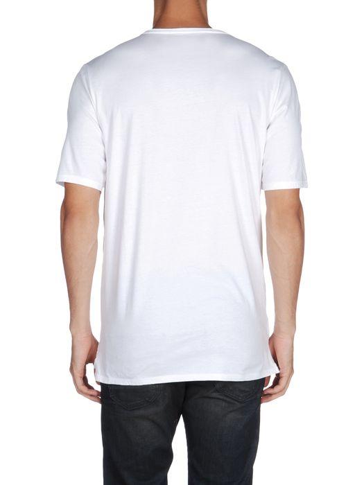 DIESEL T-TALIMBON Short sleeves U r
