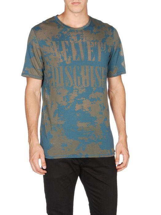 DIESEL T-TABUKA T-Shirt U e