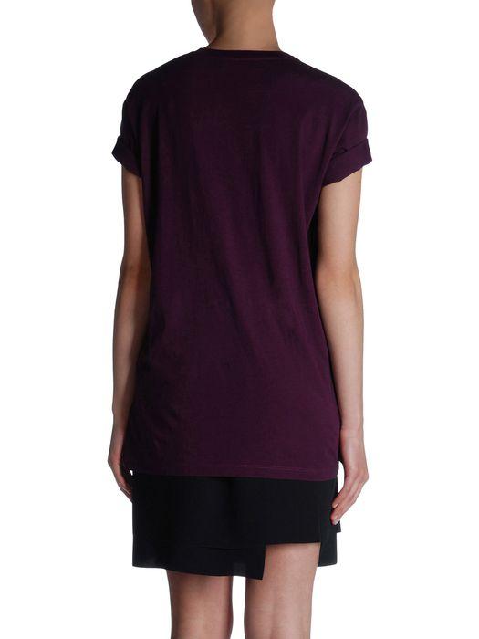 DIESEL BLACK GOLD TESCIN-B Camiseta D r