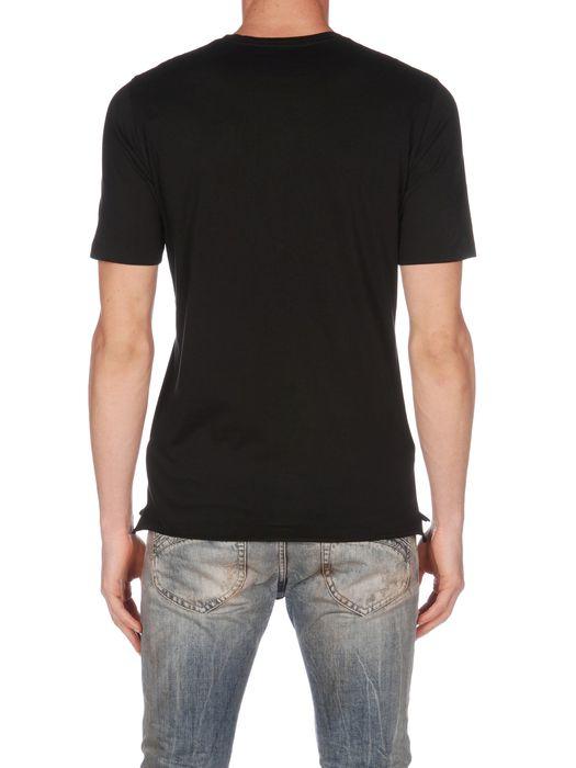 DIESEL T-BOWIE Short sleeves U r