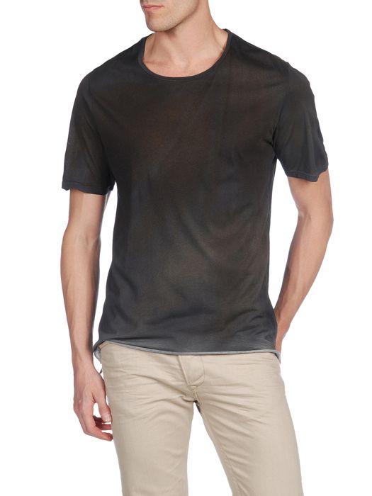 DIESEL T-DAU Short sleeves U f