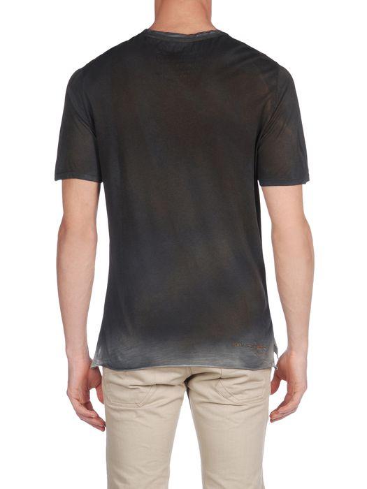 DIESEL T-DAU Short sleeves U r