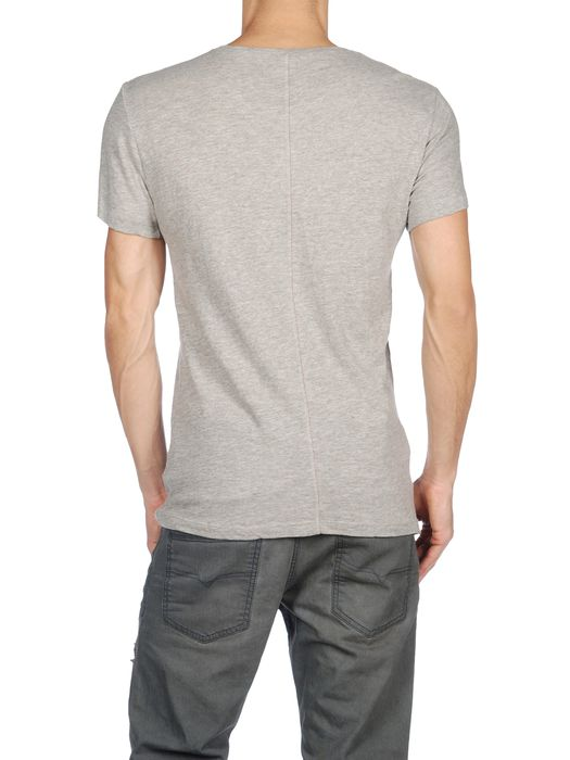 DIESEL T-SURAI-RS Short sleeves U r