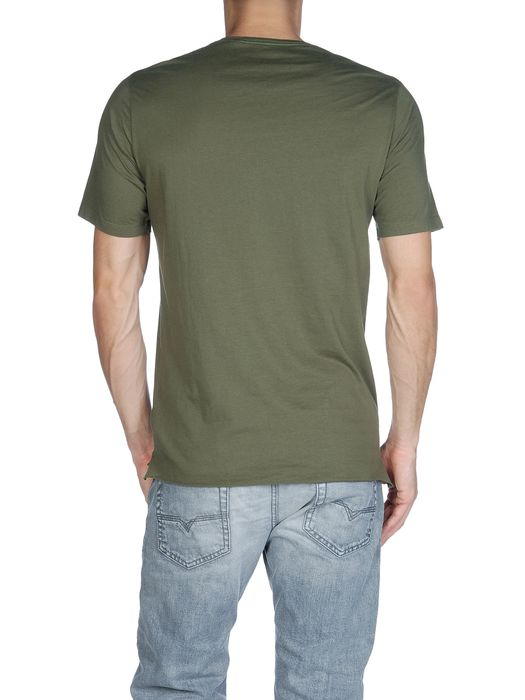 DIESEL T-TOMBAK Short sleeves U r