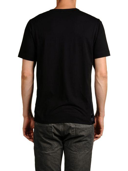 DIESEL BLACK GOLD TACHICI-COSMIC T-Shirt U r