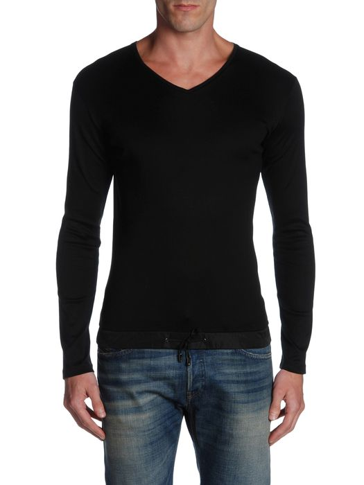 DIESEL BLACK GOLD THUBAN T-Shirt U e