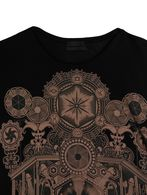 DIESEL BLACK GOLD TORICIY-CARROSEL Short sleeves U d