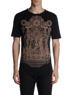 DIESEL BLACK GOLD TORICIY-CARROSEL Short sleeves U e