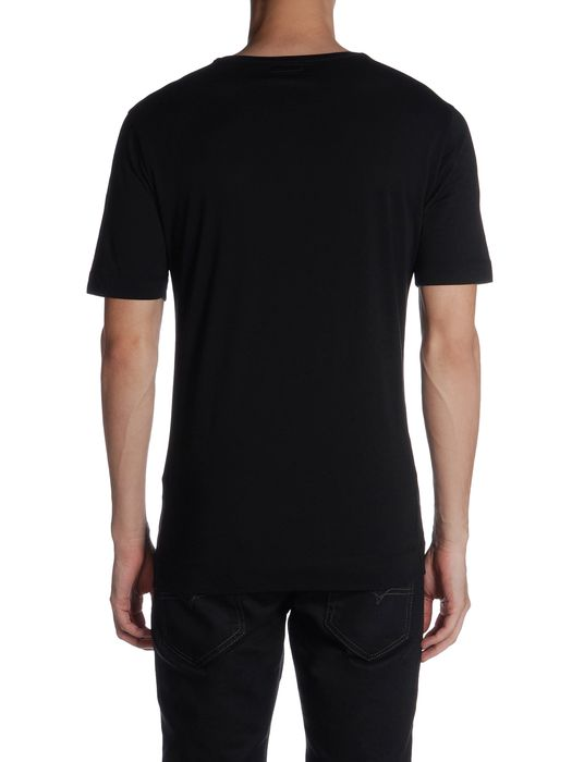 DIESEL BLACK GOLD TORICIY-CARROSEL Short sleeves U r
