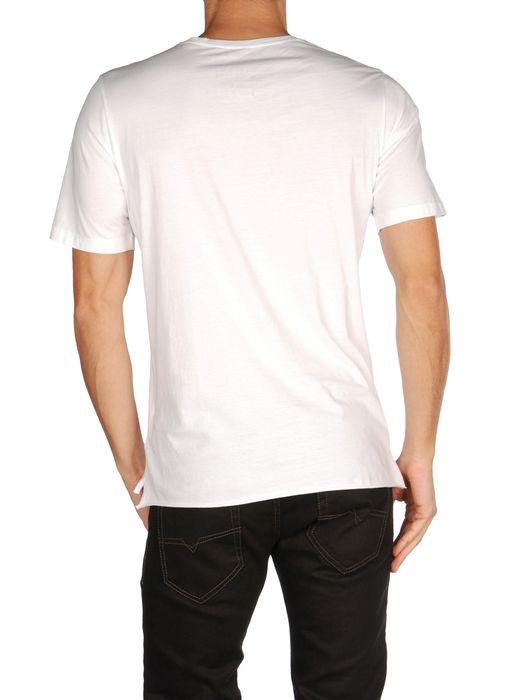 DIESEL T-BARKUR Short sleeves U r