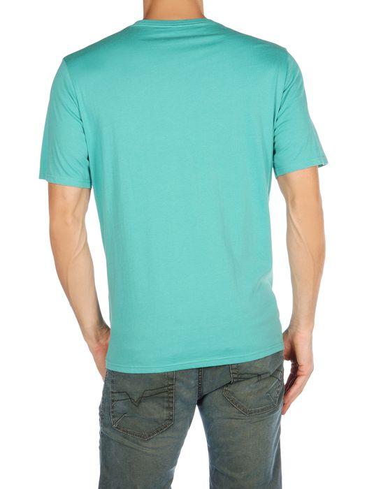 DIESEL T-BALLOCK-R Short sleeves U r
