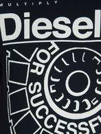 DIESEL T-BALLOCK-R Short sleeves U d
