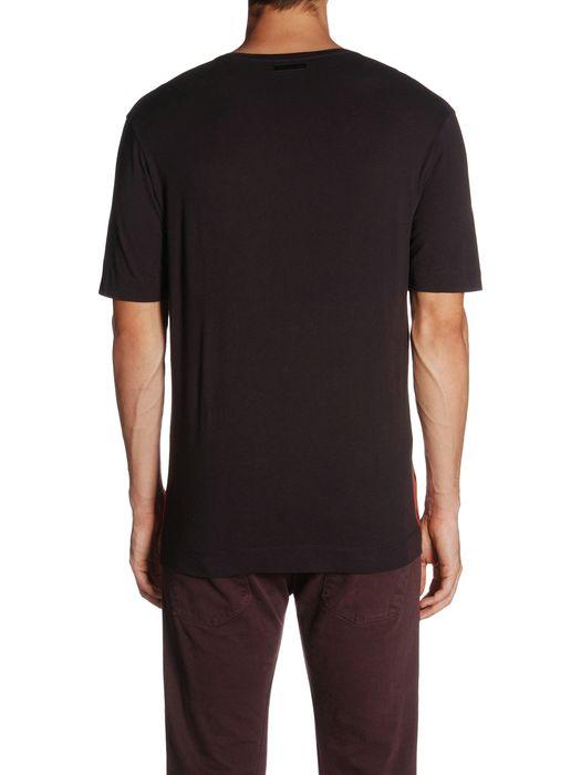 DIESEL BLACK GOLD TAICIY-WATERISH T-Shirt U r