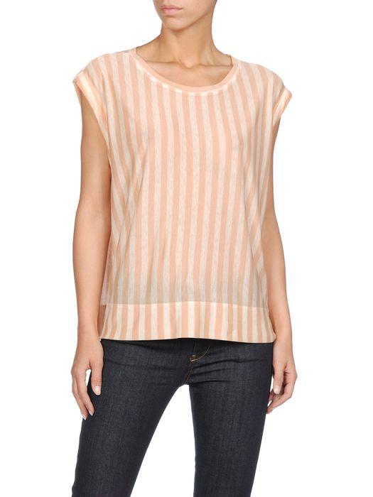 DIESEL T-LYDY Camiseta D f