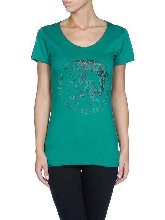 DIESEL T-MANGA-S T-Shirt D e