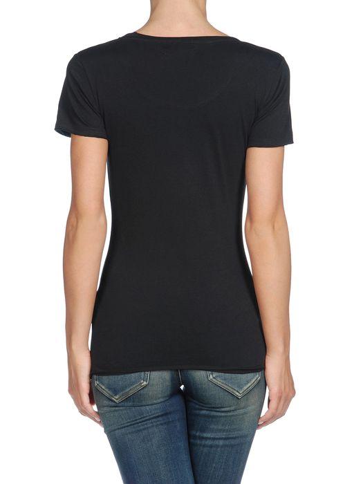 DIESEL T-MANGA-S T-Shirt D r