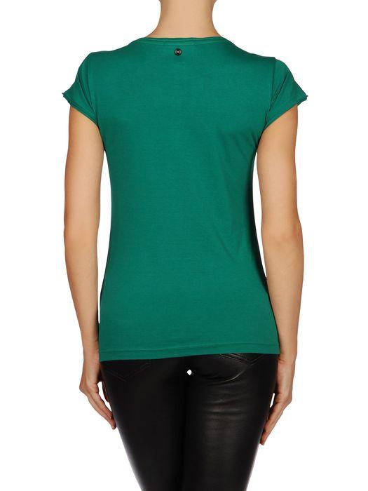 DIESEL T-LINDO-R Short sleeves D r