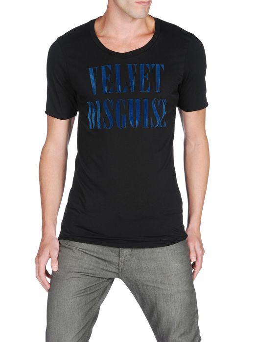 DIESEL T-YATAGHAN Short sleeves U f