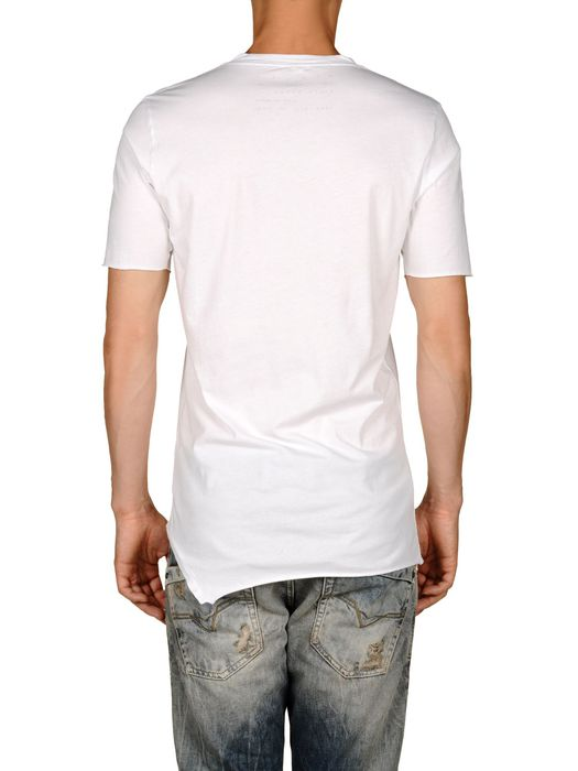 DIESEL T-YATAGHAN Short sleeves U r