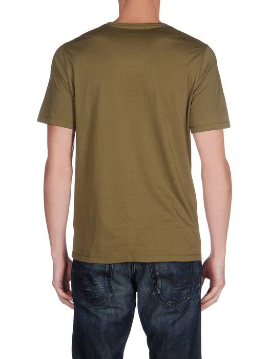 DIESEL T-FLAMPERGA Short sleeves U r