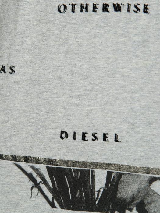DIESEL T-FLAMPERGA Short sleeves U d
