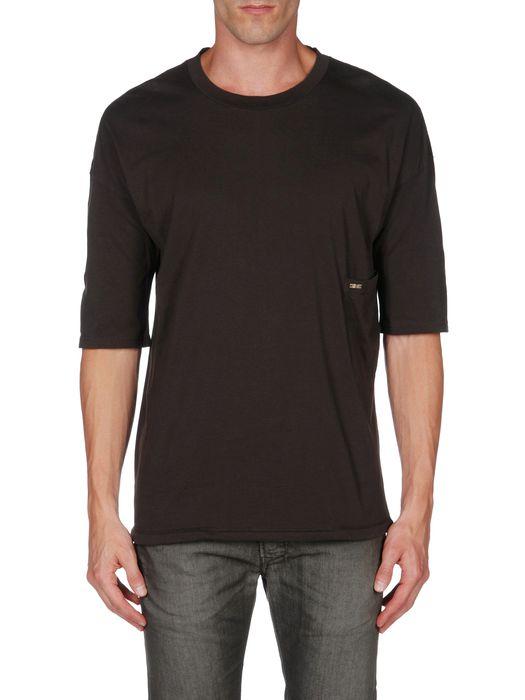 DIESEL T-FRANCYSCA Short sleeves U e