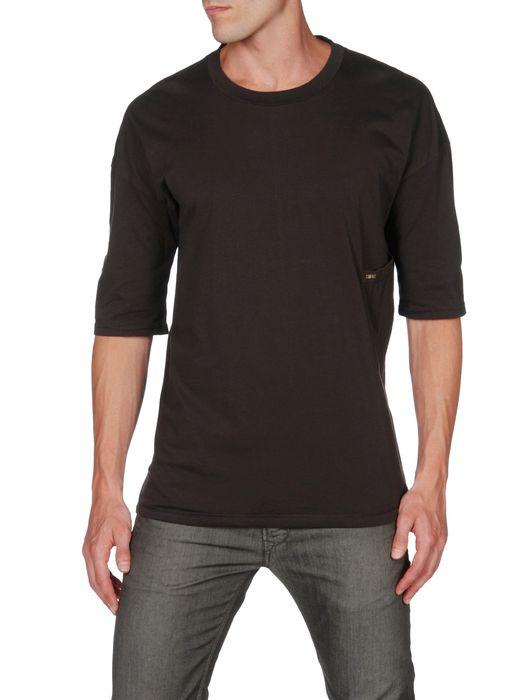 DIESEL T-FRANCYSCA Short sleeves U f