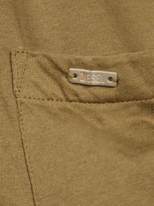DIESEL T-FRANCYSCA Short sleeves U d