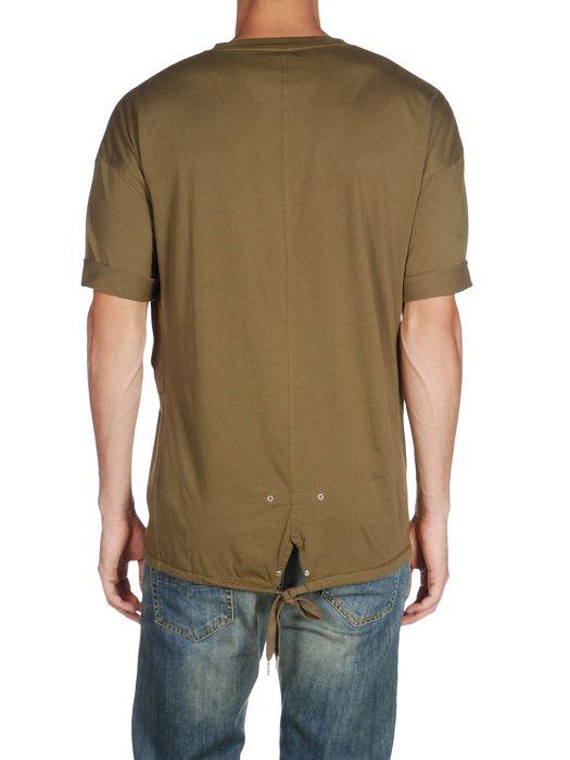 DIESEL T-FRANCYSCA Short sleeves U r