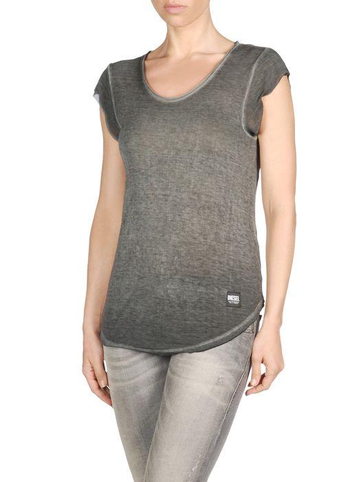 DIESEL T-DAPH Short sleeves D e