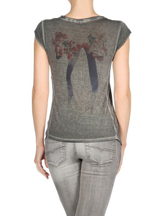 DIESEL T-DAPH Short sleeves D r