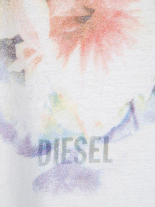 DIESEL T-DIMITRA-F Short sleeves D d