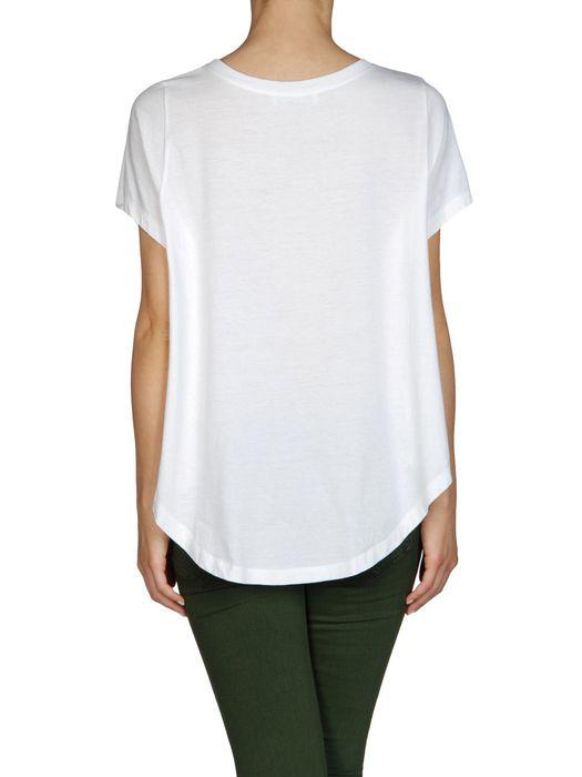 DIESEL T-DIMITRA-F Short sleeves D r