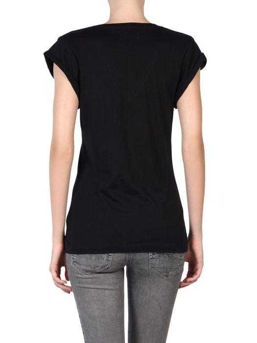 DIESEL T-PORTULA-P T-Shirt D r