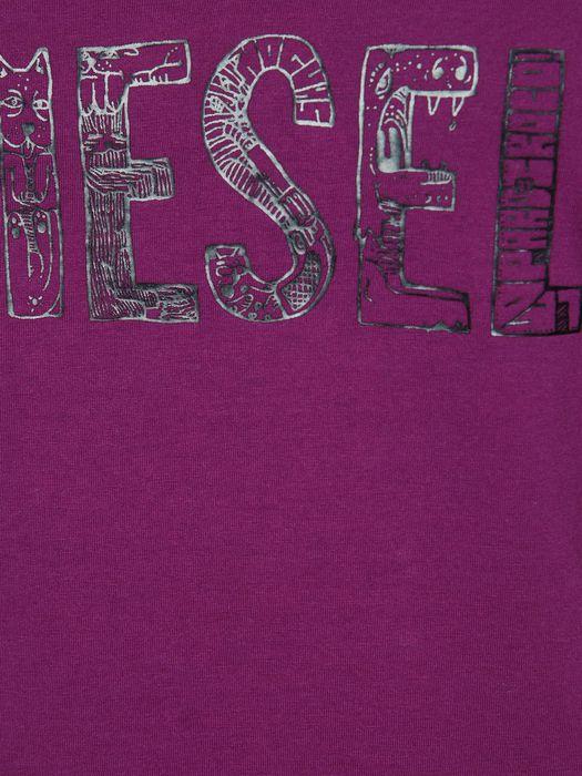 DIESEL T-PORTULA-P T-Shirt D d