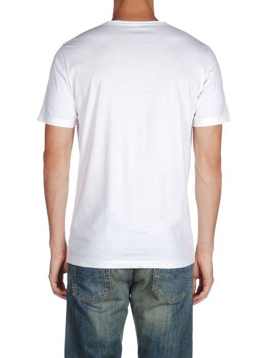 DIESEL T-NAHAR Short sleeves U r