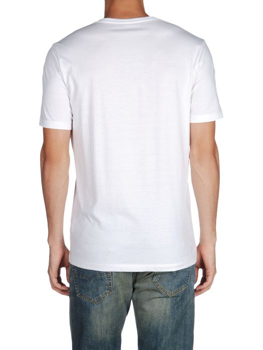 DIESEL T-KUSARI Short sleeves U r