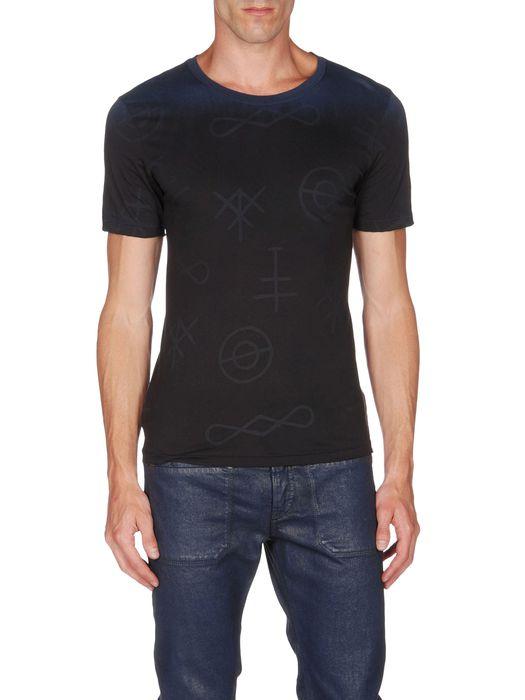 DIESEL ED-T-RASHID T-Shirt U e