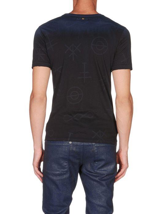 DIESEL ED-T-RASHID T-Shirt U r