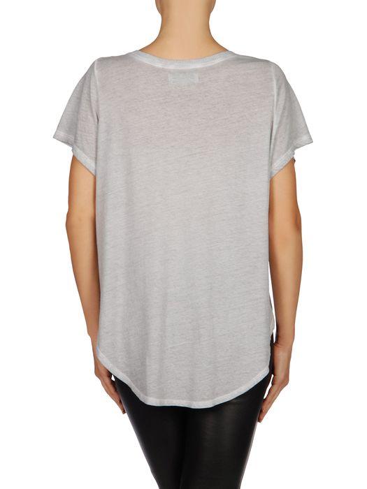 DIESEL T-DIMITRA-G Short sleeves D r