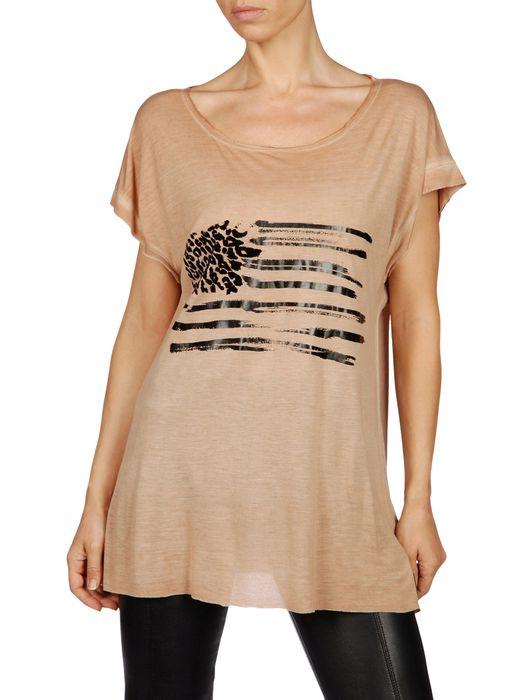 DIESEL T-BALI-G T-Shirt D f