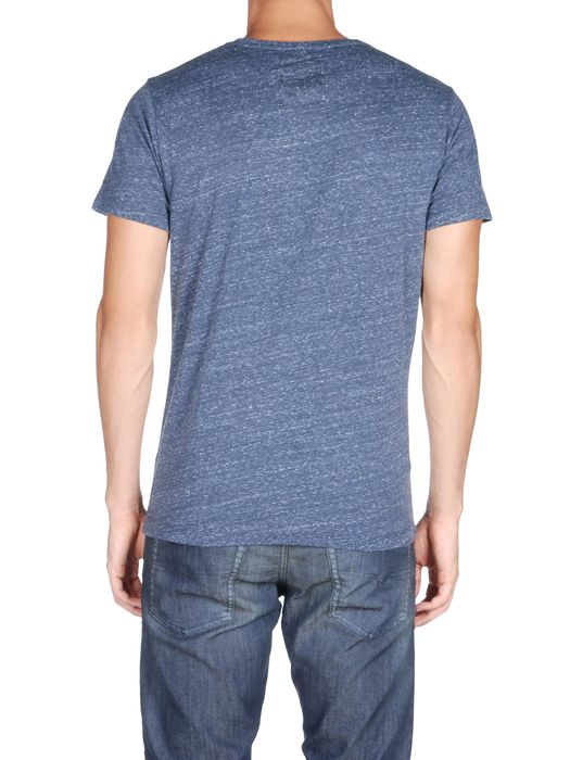 DIESEL T-SNAPS-RS Short sleeves U r